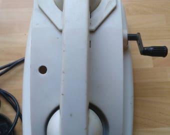 Vintage Phone. USSR