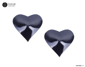 Heart Nipple Pasties