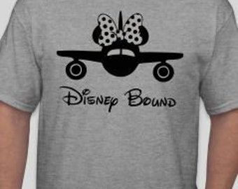 Disney, Magic Kingdom, Mickey, Minnie, Shirts  Vacation Disney Bound  | Disney Shirts | Custom Disney Shirts | Mickey, Minnie Shirts |