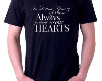 Dad in Heaven Shirt Memorial Tshirt Dad Gift Fathers Day