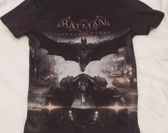 BATMAN ARKHAM NIGHT Tshirt