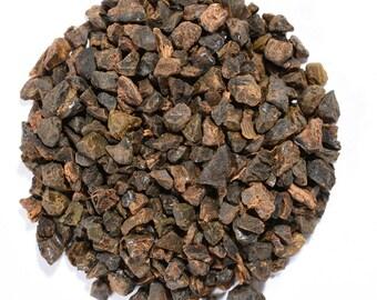 FO-TI Root | Organic Herbal Tea | Ho Shou Wu | Loose Leaf and Tea Bags | Tea Tins | Eco-Friendly Packaging
