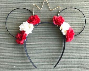 Queen Ears