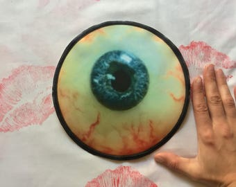 xL eyeball patch