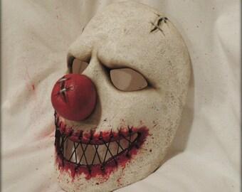 Forsaken Clown Mask