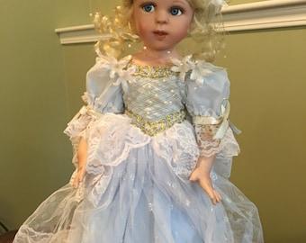 Cinderella by Aston Drake