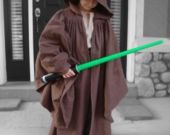 Jedi Costume Set