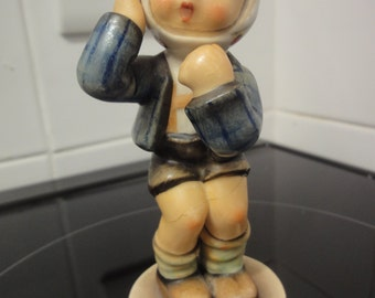 """figure """"boy with toothache""""   un marked"""
