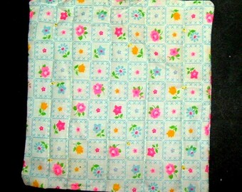 Miniature QUILT Large HAND MADE