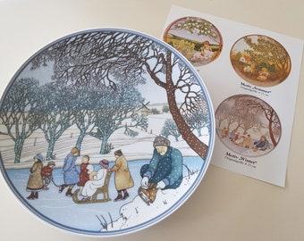 Heinrich, Villeroy & Boch 4 seasons Winter