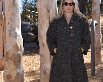 Vintage 70's LC Mae Coat