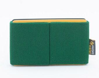Elastic wallet for women, credit card holder, men and women wallet , slim wallet, minimalist wallet, modern design wallet, E8 wallet