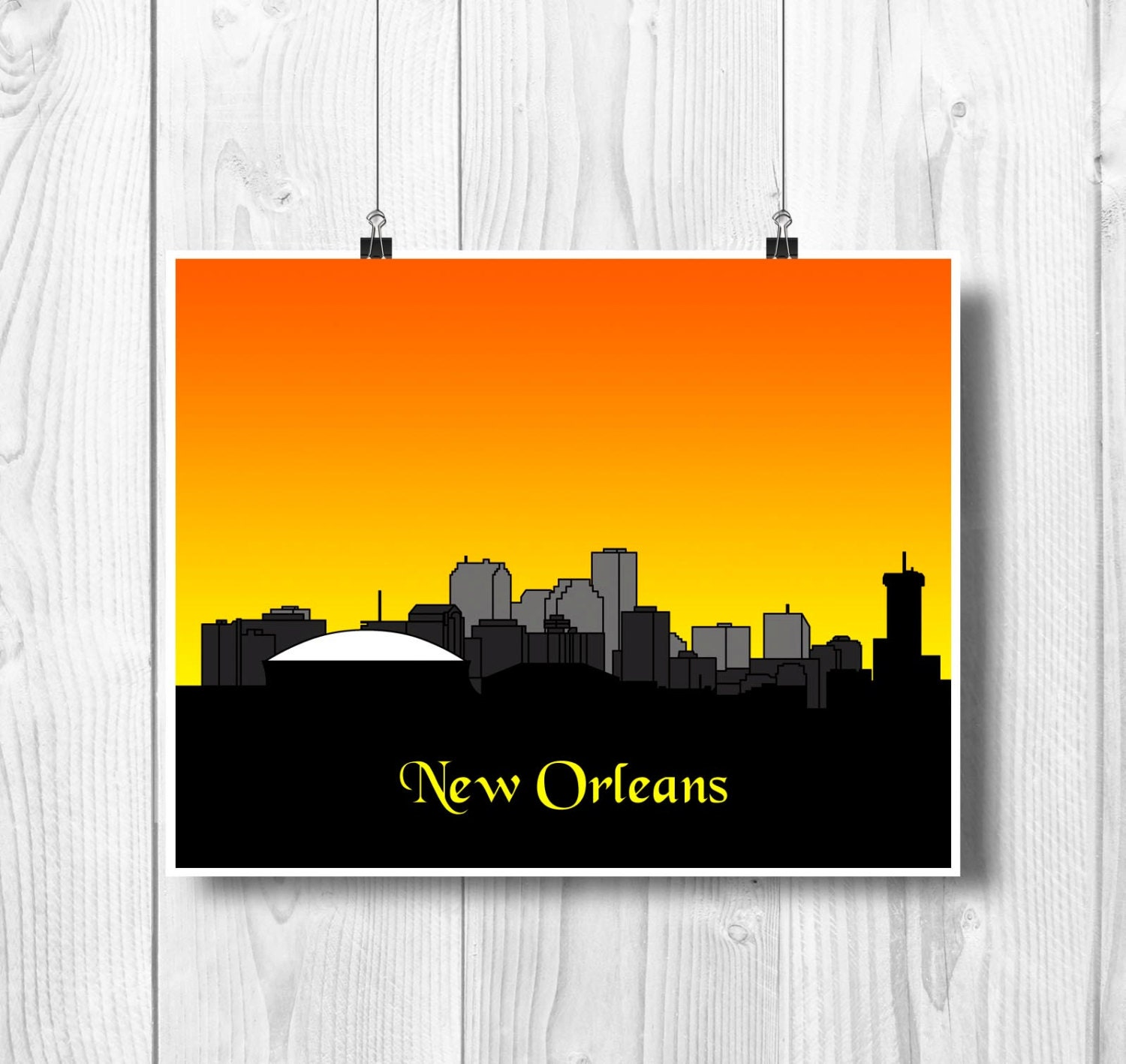 Perfect New Orleans Wall Art Gallery - The Wall Art Decorations ...