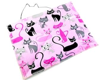 Skinny Cat Pdf Sewing Patterns Cute Cat Toy Felt Cat