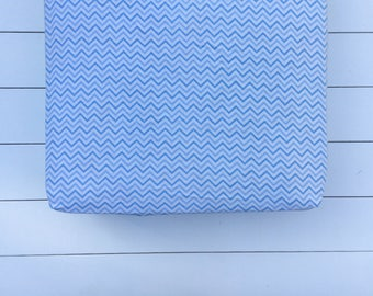 Standard Flannel Crib Sheet