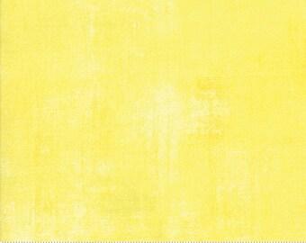 Grunge Basics - Lemon Drop - Yellow - Moda - 752106304475 - 30150 321