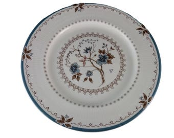 Royal Doulton 'Old Colony' Large Salad Plate