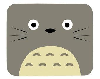 My Neighbor Totoro Mousepad