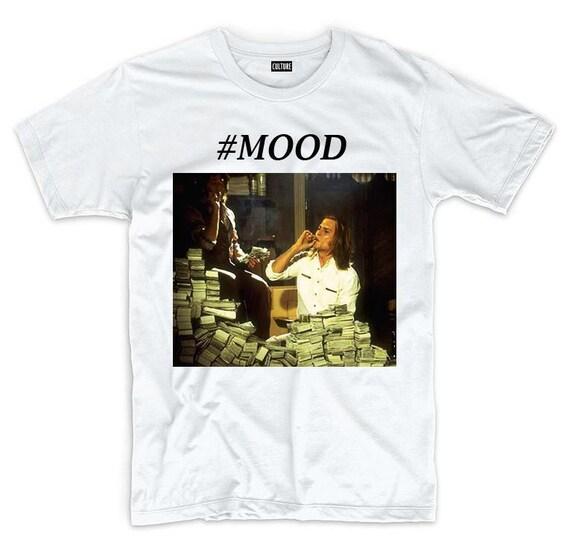 MOOD TEE Shirts