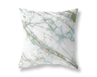 Mint Green Cushion Etsy