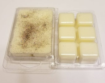 Sea Salt & Cocoa scented wax melts