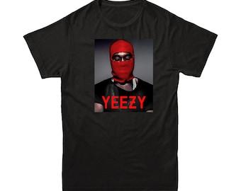 Kanye West Yeezy T-SHIRT