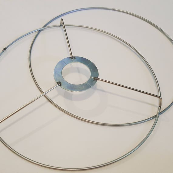 8 nord lampshade top ring only l lamp shade euro ring l 8 nord lampshade top ring only l lamp shade euro ring l diy lamp hardware l 2 drop l lampshade frame greentooth Images