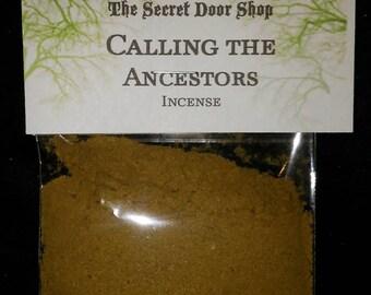 Ancestors Incense