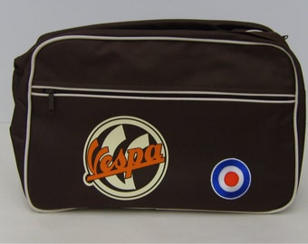 retro shoulder bag - shoulder bag