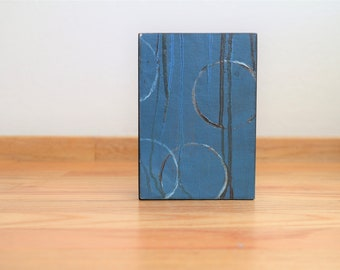 Abstract Painting - Small Works - Reprise 4