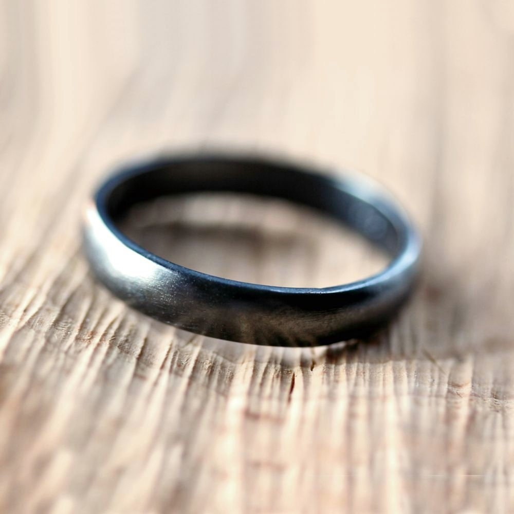sterling jewelry product ring acne men normal silver oxidized gallery in studios lyst metallic for rings