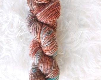 mauna loa - MCN dk weight yarn - merino cashmere nylon