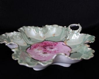 Antique Rosenthal Monbijou Bavaria Centerpiece Bowl