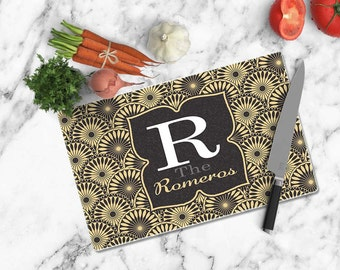 Personalized Cutting Board-Custom cutting board-Home Decor-Housewarming gift-cheese board-Wedding gift-Anniversary-Monogram-Chopping Board