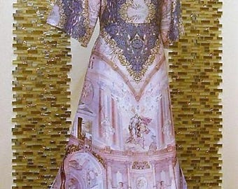 Dress Lady Architect