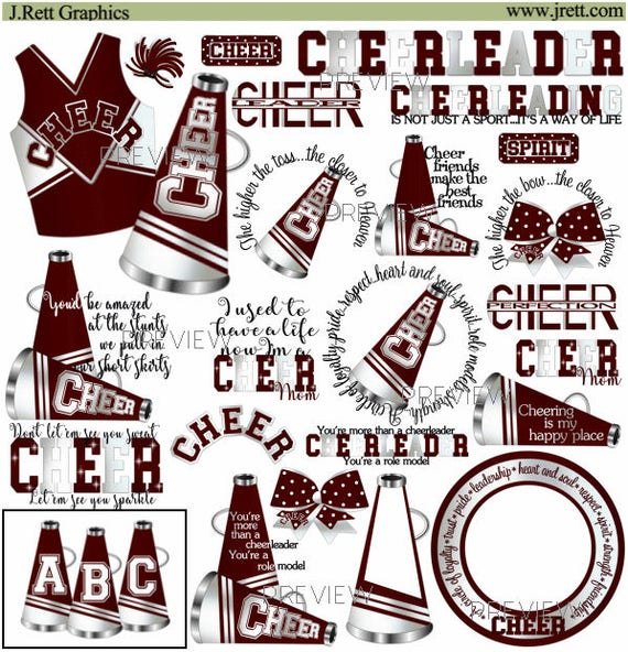 Maroon cheer clip art more colors cheer clipart cheerleading maroon cheer clip art more colors cheer clipart cheerleading graphics cheerleader party clip art cheer megaphone clipart pom poms from jrettgraphics thecheapjerseys Images
