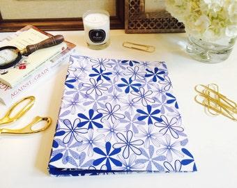 Winter Formal Hardcover Binder and Folder