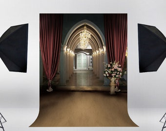 4 ft*4 ft vinyl Photography Backdrop,Lobbyphoto backdrops,Prop Backdrop,wedding backdrops background studio S2175