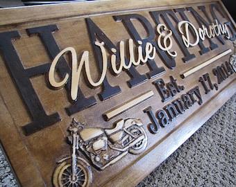Motorcycle wedding | Etsy