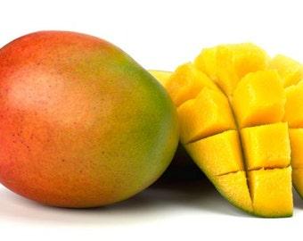 Mango Fragrance oil Oil 1-16 Ounce Full Strength Wholesale