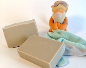 Organic Baby soap soap Sensitive skin soap skin atopic soap artisan soap vegan drink soap