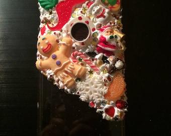 Cute decoden phone case for iphone 6 plus - LETITSNOW