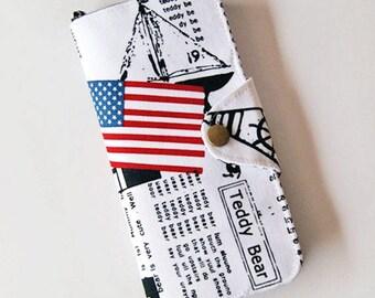 Long Passport Wallet, Boarding Pass Holder, Family Passport Wallet - Global Times News
