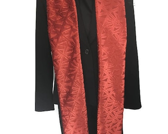 Clergy Stole, Red Stole