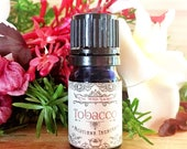 Tobacco Essential Oil Abs...