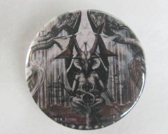 H.R. Giger Artwork button