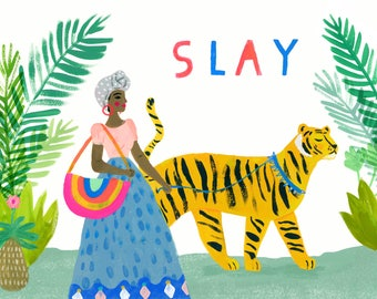 Slay by Sarah Walsh