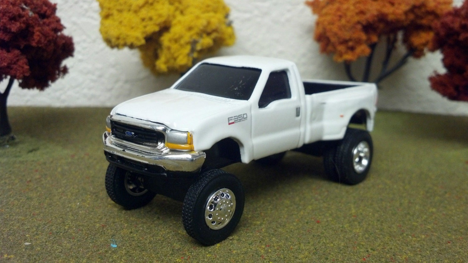 drive shot test ford lariat f super screen daily crew am at the duty cab diesel
