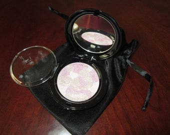 Pink Parade Highlighting Compact w/mirror