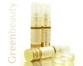 Face serum sample, facial serum, anti-aging serum, face oil, face oil serum, facial moisturizer, natural face oil, facial beauty oil